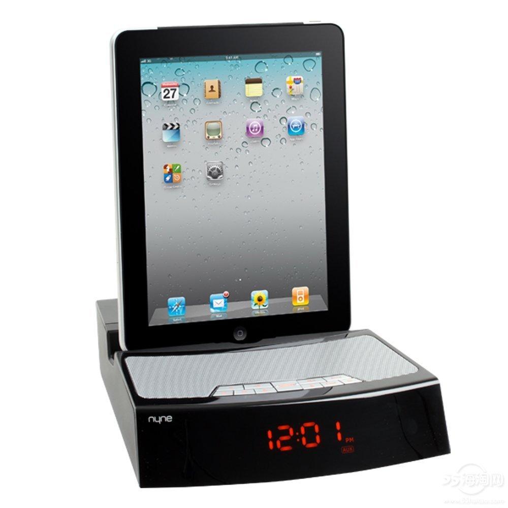 ipad/iphone/ ipod alarm