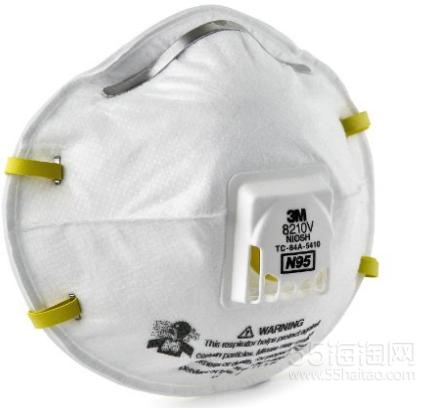 想找有需要的人士一起海淘3m 8210v n95级别的防霾口罩,一个10元